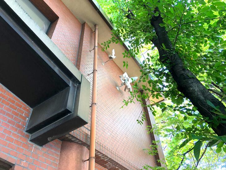 【図書館に天使を発見!】大阪狭山市活性ソング第6弾!「天使のうた」が発表されました (2)