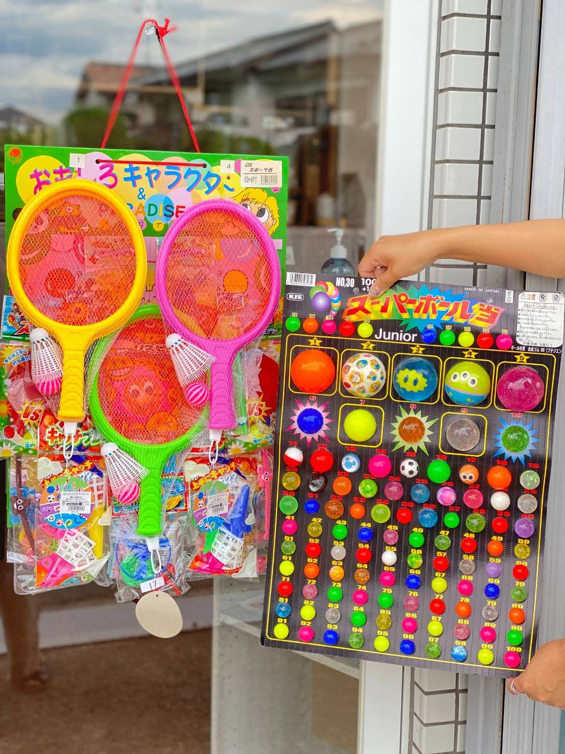 【2020年7月23日】ハンドメイド雑貨・インポート子供服とカフェのお店「Ideal(イデアル)」でSUMMERイベントが開催 (3)