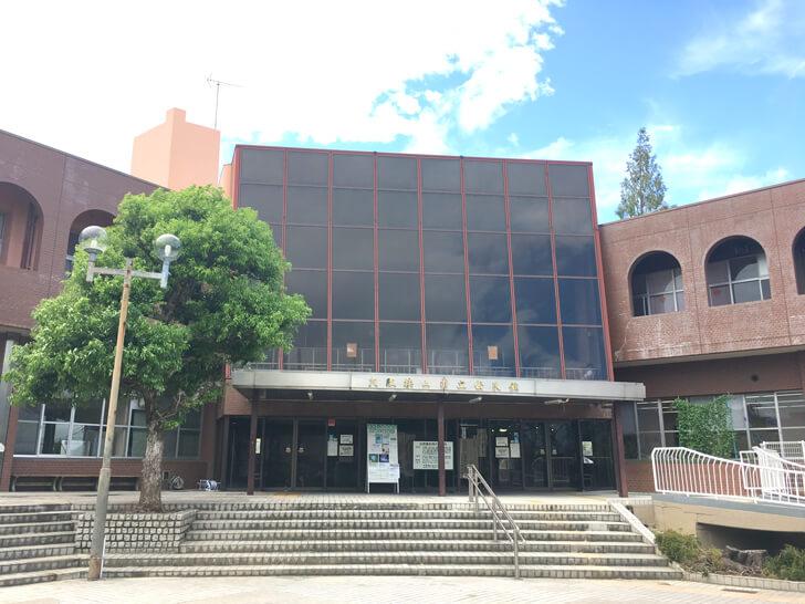 大阪狭山市立公民館 (1)