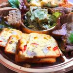 【フクロウの看板が出迎えてくれるお店】イタリア家庭料理「gufo(グウフォ)」へ行ってきました (7)