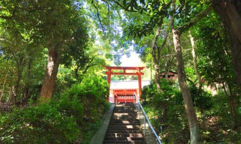「池之原神社」へお散歩【2020年8月12日】 (2)