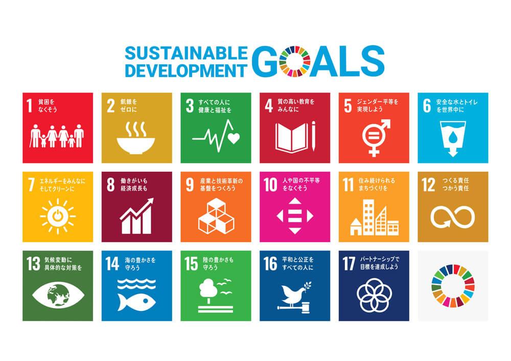 散歩中に見つけた講演会「SDGs(エスディージーズ)って何?」をご紹介します