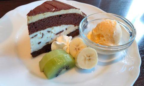 西山台のカフェ「Café-Chocolat(カフェ ショコラ)」へ寄り道してきました (7)