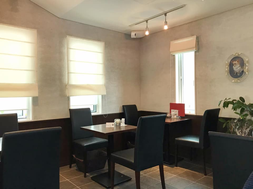 西山台のカフェ「Café-Chocolat(カフェ ショコラ)」へ寄り道してきました (9)