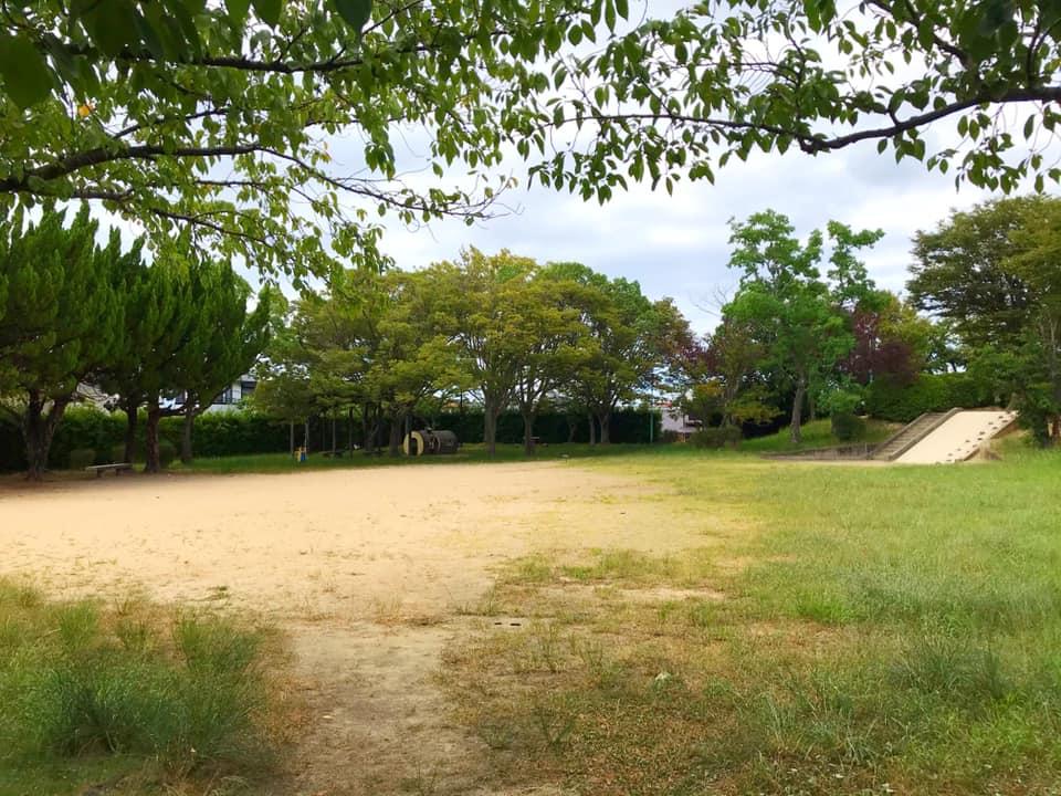 大野台の「大野台第5公園」まで散歩してきました (5)