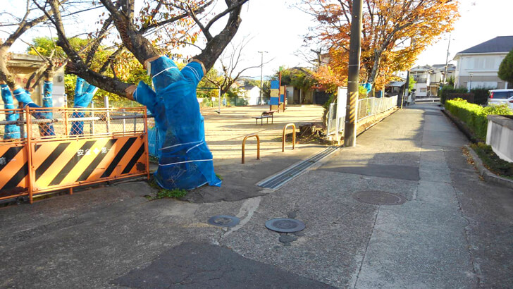 東野第一公園-(5)