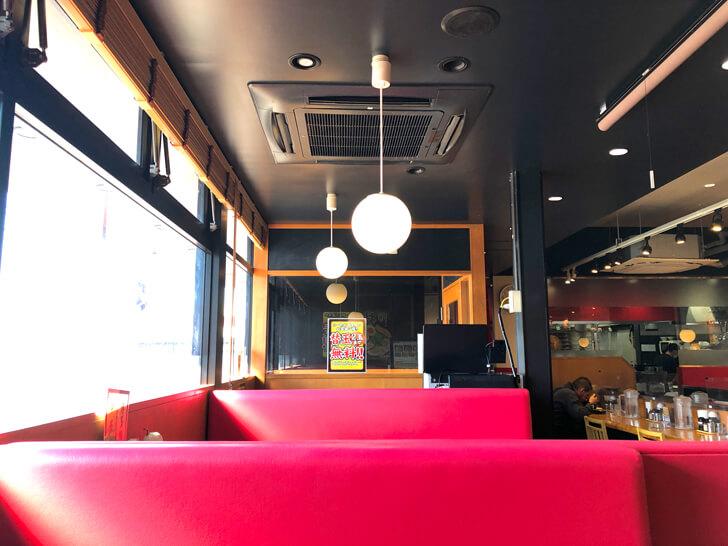 【2020年10月31日オープン】「麺屋ふくちぁん」にラーメンを食べに行ってきました【ラーメン男塾 跡地】 (9)