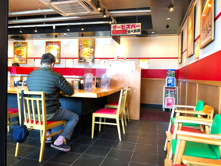 【2020年10月31日オープン】「麺屋ふくちぁん」にラーメンを食べに行ってきました【ラーメン男塾 跡地】 (12)