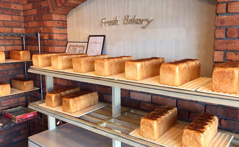 無添加食パンの専門店「きたろうのぱん」を発見しました (6)