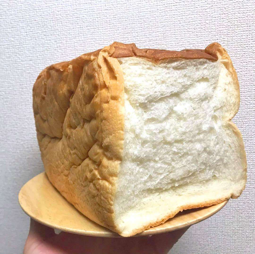 無添加食パンの専門店「きたろうのぱん」を発見しました (10)