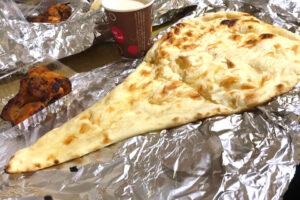 【本格インド料理店】大野台1丁目「Indian Dining ハスノハナ」のテイクアウトを利用してみました (4)