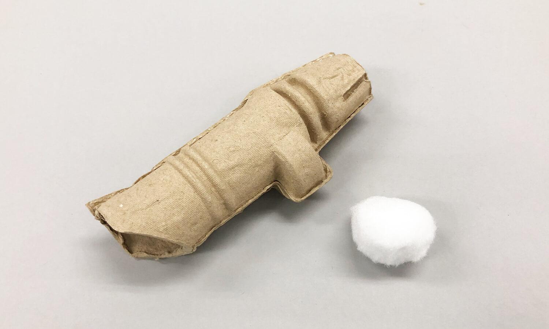 【各メディアで話題の商品】殺虫スプレー後のゴキブリを触れずにゴミ箱へ!「ゴキすぅ~ぽん」が3月下旬より販売開始 (1)