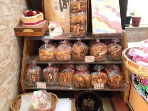 和菓子の「翠月庵(すいげつあん)」に寄ってきました (4)