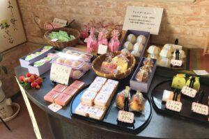 和菓子の「翠月庵(すいげつあん)」に寄ってきました (1)