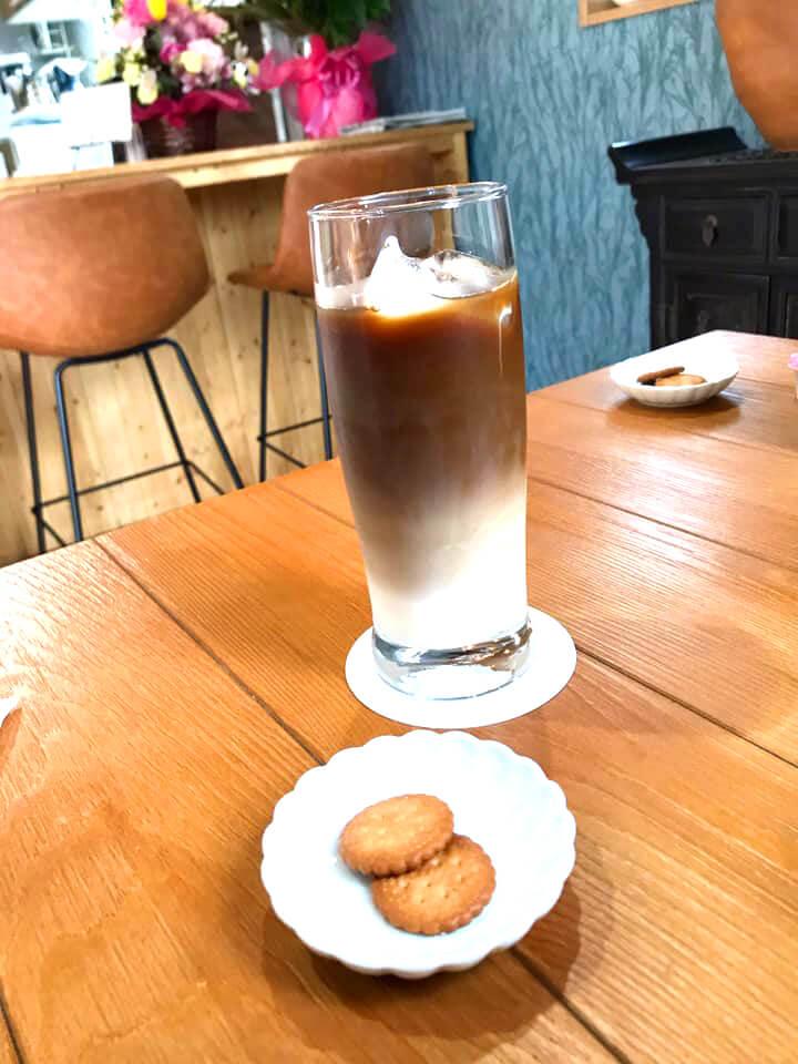 【310号線沿い】「KENT Cafe(ケント カフェ)」がオープン (6)