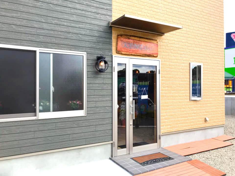 【310号線沿い】「KENT Cafe(ケント カフェ)」がオープン (5)