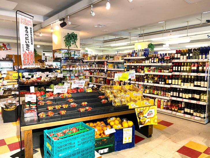 狭山5丁目「パスト 狭山店」が「サンプラザ 狭山店」として2021年4月17日にオープン (3)