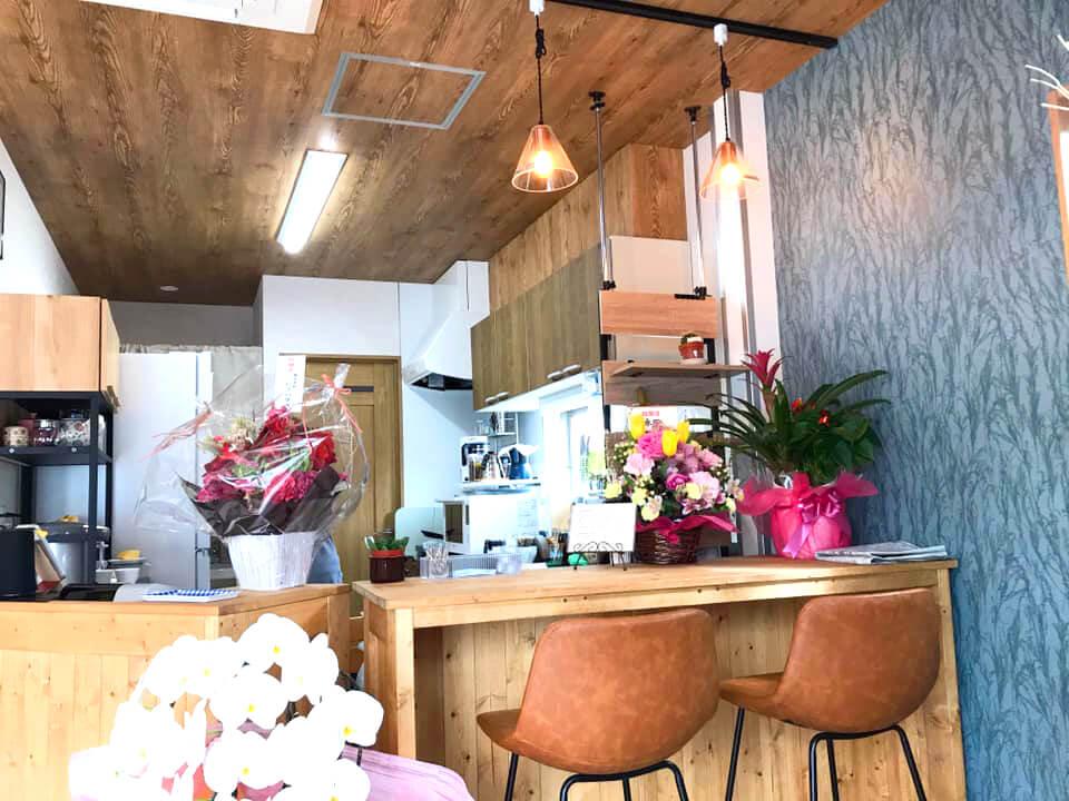 【310号線沿い】「KENT Cafe(ケント カフェ)」がオープン (8)