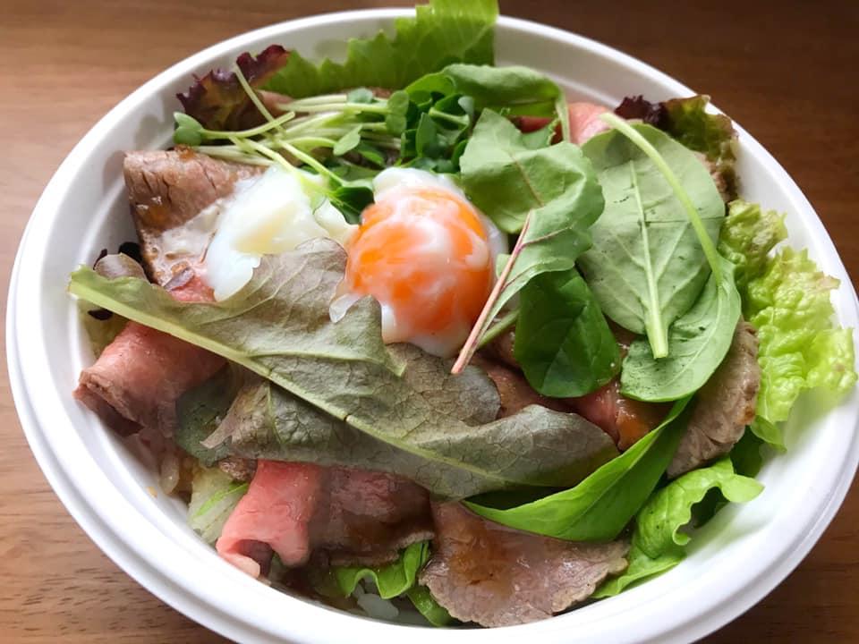 【狭山駅すぐ近く】和食料理「食堂やまだ」さんに散歩がてら行ってきました (6)
