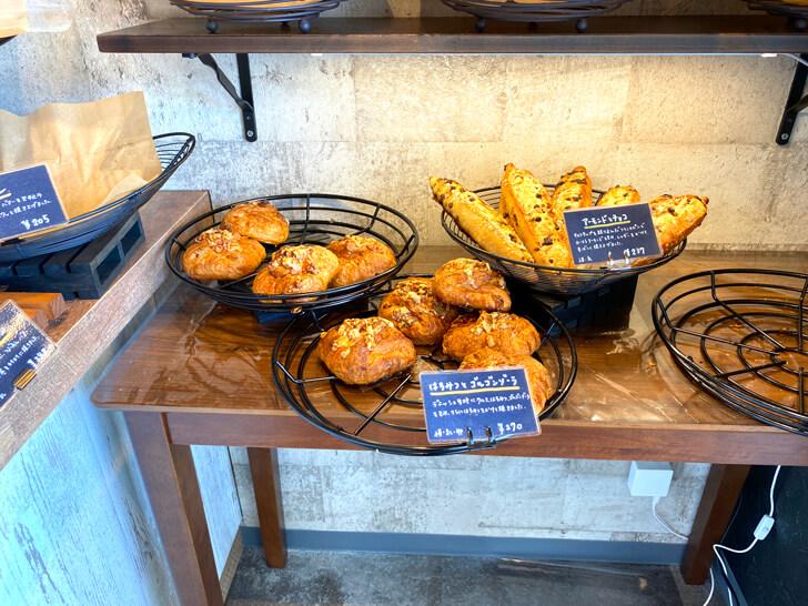 【半田6丁目】パンと珈琲の店「BLUE TREE FAVO(ブルーツリーファボ)」に行ってきました (30)