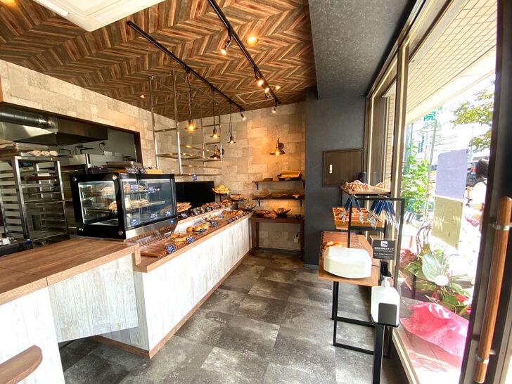 【半田6丁目】パンと珈琲の店「BLUE TREE FAVO(ブルーツリーファボ)」に行ってきました (22)