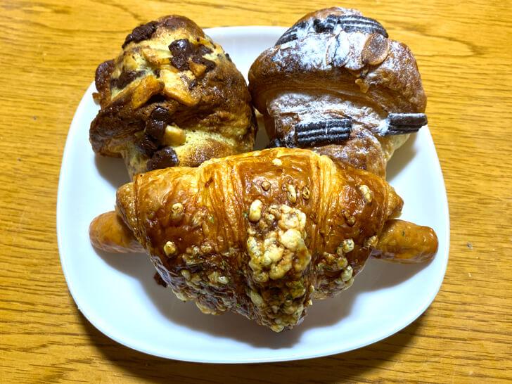 【半田6丁目】パンと珈琲の店「BLUE TREE FAVO(ブルーツリーファボ)」に行ってきました (55)