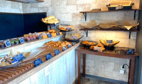 【半田6丁目】パンと珈琲の店「BLUE TREE FAVO(ブルーツリーファボ)」に行ってきました (5)