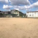 「茱萸木東児童遊園」を発見しました (7)