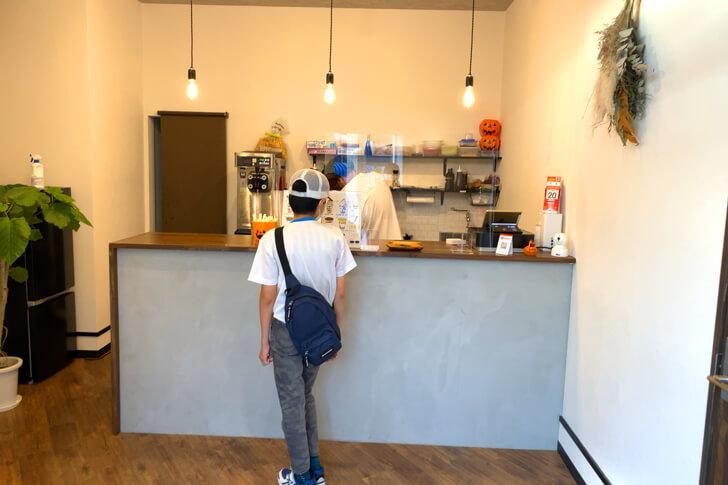 【キッズライター】アイスクリーム専門店「こぶた製作所」にやってきました (7)