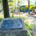 動物の石像が沢山!「西山台第1公園」まで散歩してきました