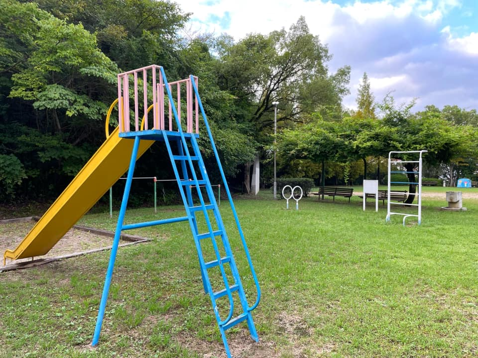 「大野台第11公園」に寄ってきました (4)