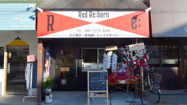 Red Reborn(レッドリボーン) (1)